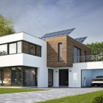 Lowly Home Electric Panel Transformed for Nanogrid World