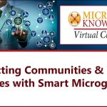 Protecting Communities & Vital Services with Smart Microgrids