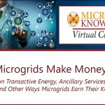 How Microgrids Make Money: A Tutorial on Ways Microgrids Earn Their Keep