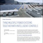 How Microgrid Controls Tie Multiple Power Systems Together