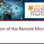 Evolution of the Remote Microgrid