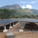 Renewvia Launches Three Solar Minigrids in Kenya
