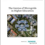 The Genius of Microgrids in Higher Education