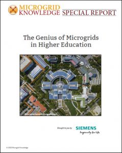 microgrids as teaching tools