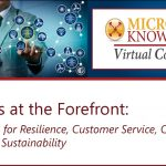 Utilities at the Forefront: Microgrids for Resilience, Customer Service, Cost Savings and Sustainability