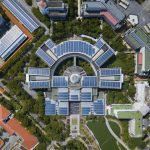 Campus Microgrids Emerge as Solution to Energy Challenges in Higher Education
