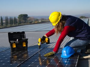 installateurs solaires