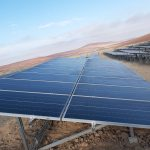 Cat Supplies Equipment for Microgrid at Peru Mine