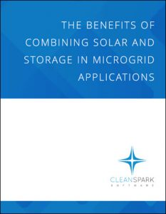 solar and storage