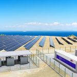 Cook Islands Boosts Microgrid Capabilities with Storage