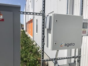 microgrid applications
