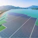 Ameresco and Duke to Build Unusual Floating Solar Microgrid at World's Largest Military Base