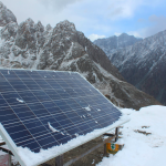 Global Himalayan Expedition Wins Top Microgrid Greater Good Award