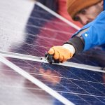 Clean Energy Stimulus Spending Could Jump Start Growth, Report Finds