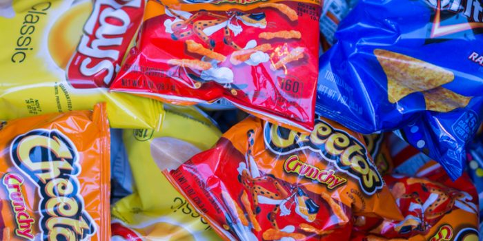 California Awards $3.5 Million for Microgrid at Frito-Lay Food Processing Plant