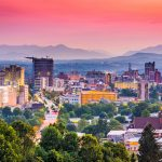 Locals and Techies Promote Intriguing Critical Services Microgrid for Asheville, NC