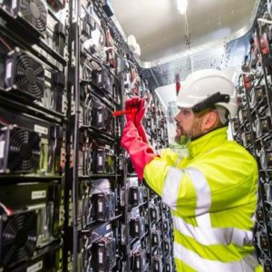 microgrids and storage