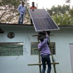 Built With Frugal Innovation, Solar Microgrids Improve Medical Care in the Himalayas