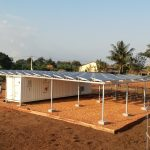 Winch Energy Lands $16 Million for African Solar Minigrids