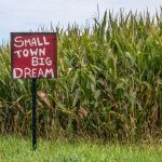Why and How to Bring Microgrids to Small Town America