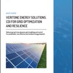 Veritone Energy: CDI for Grid Optimization and Resilience