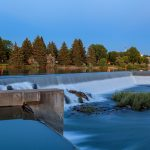 Successful Hydropower Microgrid Tested with the Idaho National Laboratory