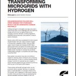 Transforming Microgrids with Hydrogen