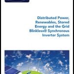 Renewable Microgrids, Distributed Power, Inverters and the Grid