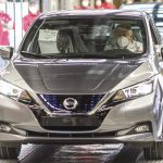 Nissan to Build Microgrid at UK EV Plant