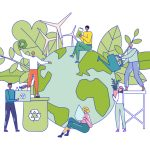 8 Communities Breaking New Ground with Microgrids