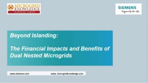 Nested Microgrids