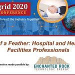 Birds of a Feather: Hospitals and Healthcare