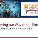 Engineering our Way to the Future: Microgrids, Digitalization and Automation