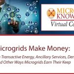 How Microgrids Make Money: A Tutorial on Ancillary Services, Demand Response, Transactive Energy and other Ways Microgrids Earn Their Keep