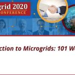 Introduction to Microgrids: 101 Workshop