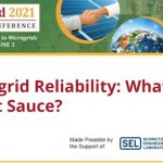 Microgrid Reliability: What's the Secret Sauce?