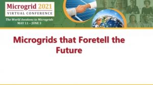 Microgrids of the future