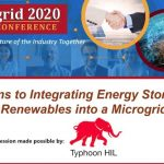 Microgrid Workshop: Solutions to Integrating Energy Storage and Renewables into a Microgrid