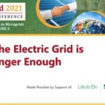 Why the Electric Grid is No Longer Enough