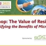 Workshop: The Value of Resilience