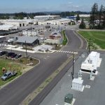 Pandemic Created Slowdown but Didn't Stop Completion of Snohomish County PUD's Microgrid