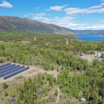 Microgrid Saves Money, Cuts Carbon for First Nation Community in British Columbia
