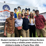Microgrid Improves Lives of Neglected Children on Remote Puerto Rico Mountain