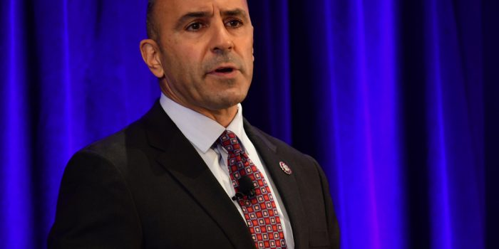 Congressman Jimmy Panetta: Microgrids to Move to Front Line of Climate Fight