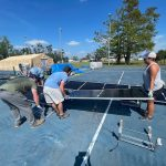 Facing Off Climate Disaster in Louisiana: The Tale of Two Microgrid Champions